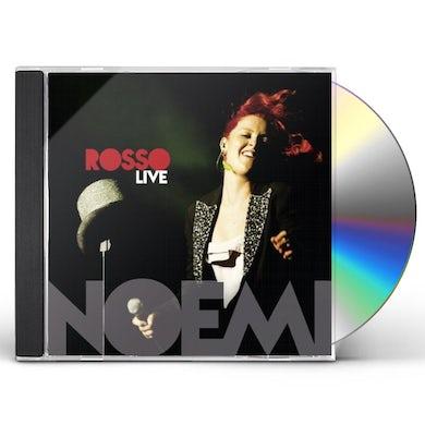 Noemi ROSCO LIVE CD