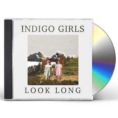Indigo Girls Look Long CD
