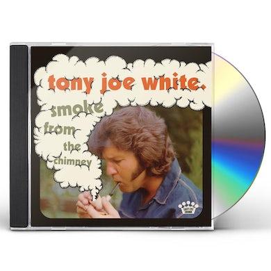 Tony Joe White Smoke From The Chimney CD