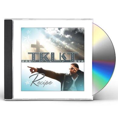 Trust RECIPE CD