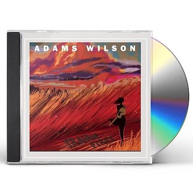 Adams Wilson PRAIRIE FIRES CD