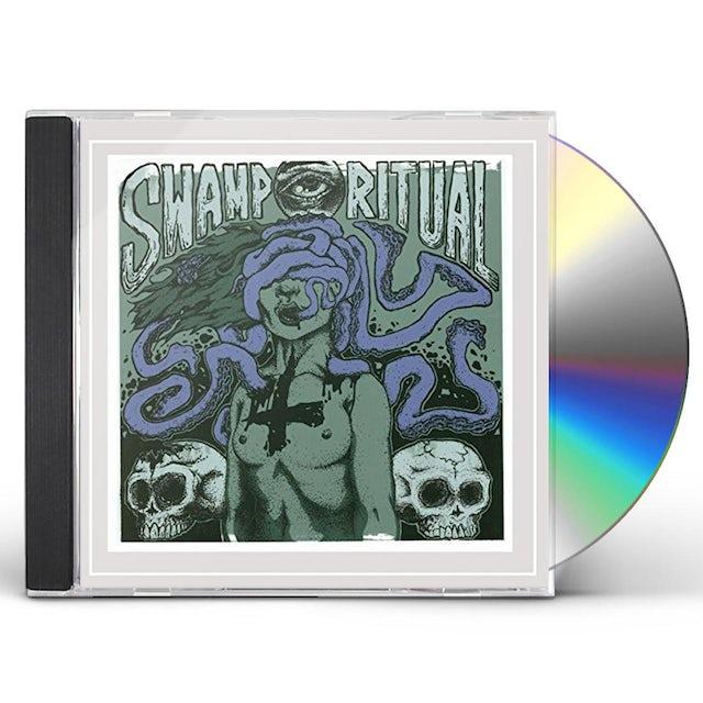Swamp Ritual