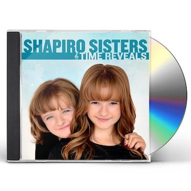 Shapiro Sisters TIME REVEALS CD