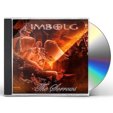Imbolg SORROWS CD