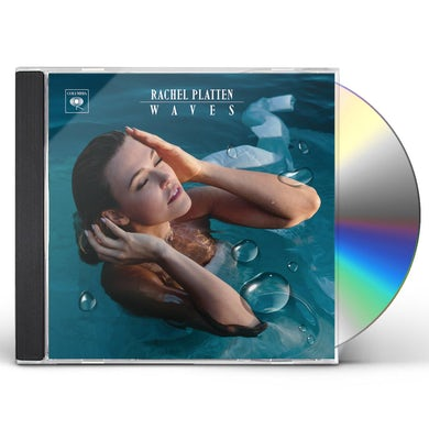 Rachel Platten WAVES CD