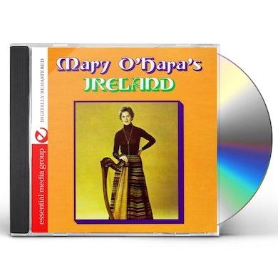 IRELAND CD