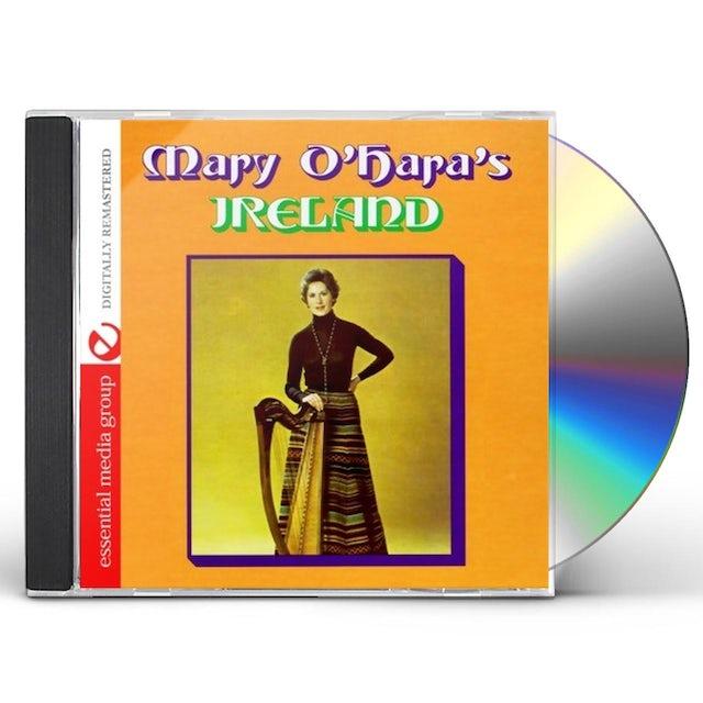 Mary O'Hara IRELAND CD