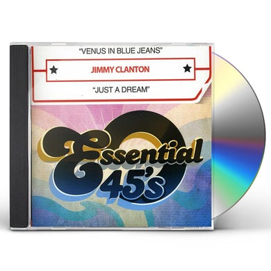VENUS IN BLUE JEANS / JUST A DREAM CD