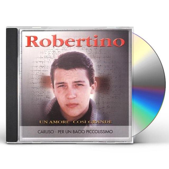Robertino O MEIN PAPA' CD