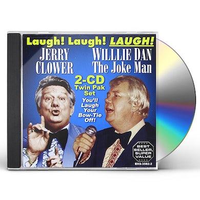 LAUGH LAUGH LAUGH CD