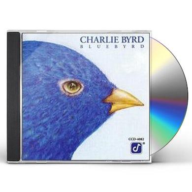 Charlie Byrd BLUEBYRD CD