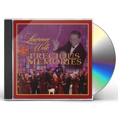 Precious Memories (2 CD) CD