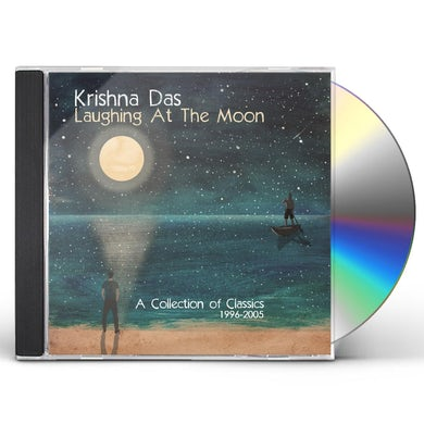 Krishna Das LAUGHING AT THE MOON CD