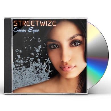 Streetwize Ocean Eyes CD