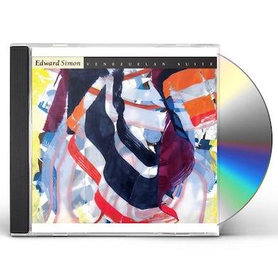 VENEZUELAN SUITE CD