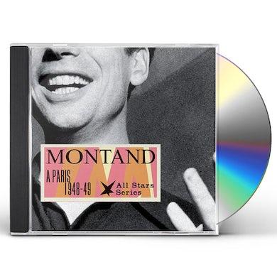 PARIS 1948-49 CD