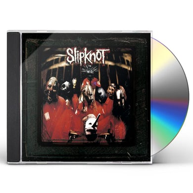 SLIPKNOT-10TH ANNIVERSARY SPECIAL EDITION CD