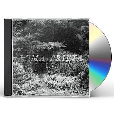 Loma Prieta I.V. CD