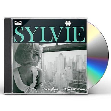 Sylvie Vartan EN ANGLAIS ET EN AMRICAIN CD