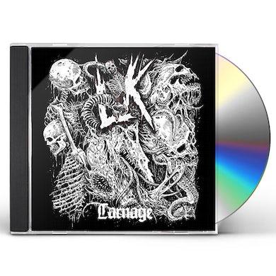 Lik CARNAGE CD