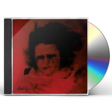 Anna Von Hausswolff Dead Magic CD