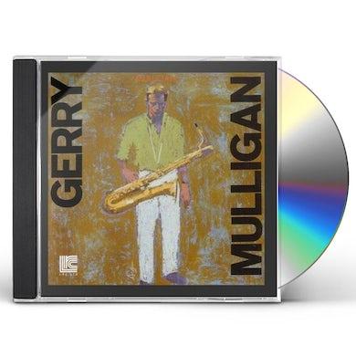 Gerry Mulligan MULLIGAN CD