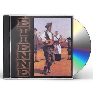 Etienne CD