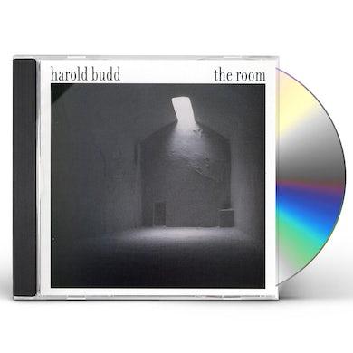Harold Budd ROOM CD