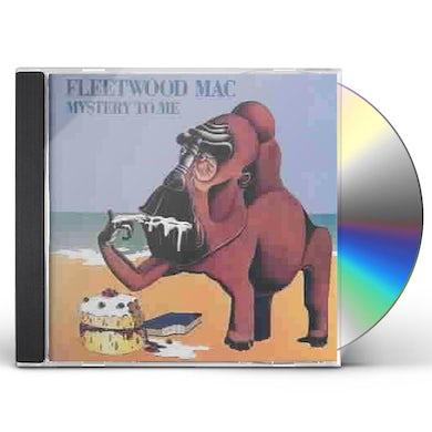Fleetwood Mac MYSTERY TO ME CD