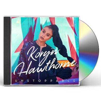 Koryn Hawthorne Unstoppable CD