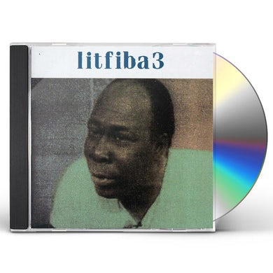 LITFIBA 3 CD