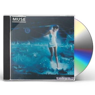 Muse SHOWBIZ CD