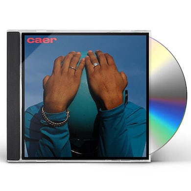 Twin Shadow CAER CD