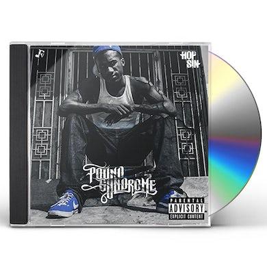 Hopsin POUND SYNDROME CD