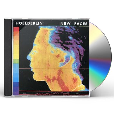 Hoelderlin NEW FACES CD