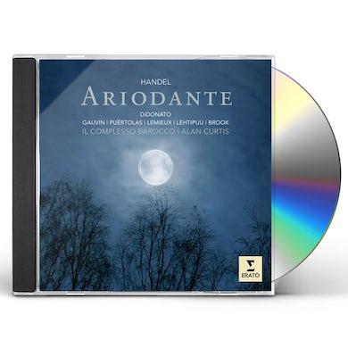 Handel: Ariodante CD