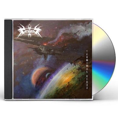 Vektor TERMINAL REDUX CD