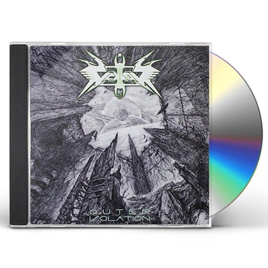 Vektor OUTER ISOLATION CD
