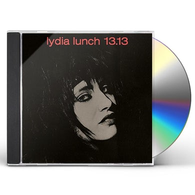 Lydia Lunch 13.13 CD