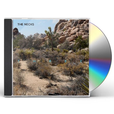 Necks Three CD