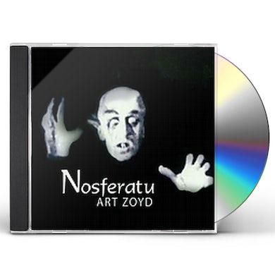 NOSFERATU CD