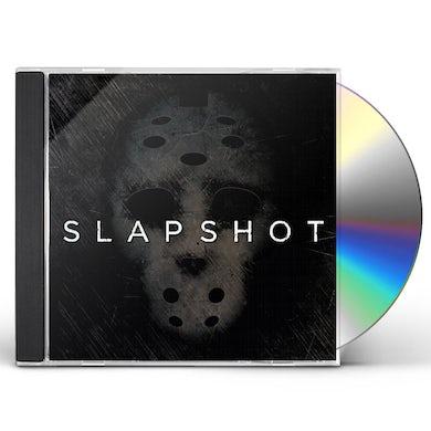 Slapshot CD