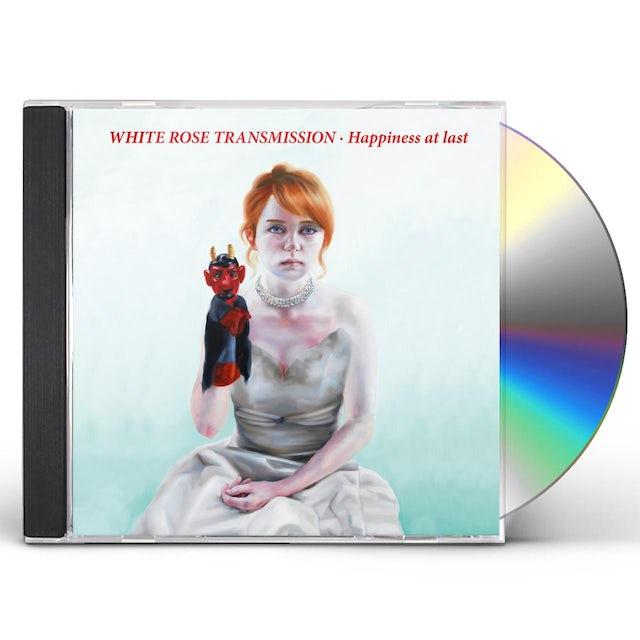 White Rose Transmission