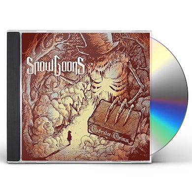 Snowgoons GEBRUDER GRIMM CD