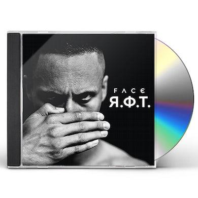 Face ROT CD