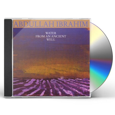 Abdullah Ibrahim WATER FROM AN ANCIENT WELL CD