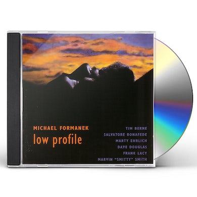 LOW PROFILE CD