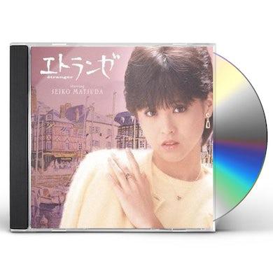 Seiko Matsuda ETRANGER CD