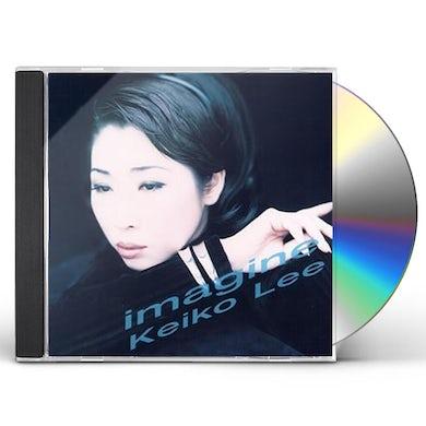 Keiko Lee IMAGINE CD