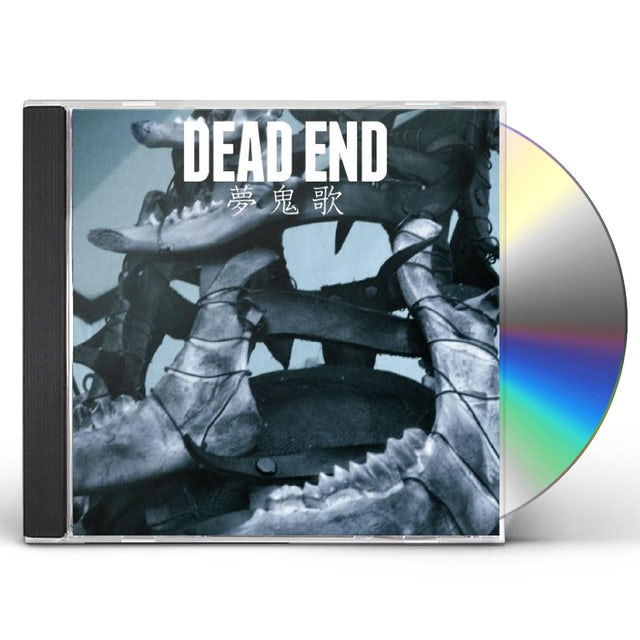 Dead End YUME ONI UTA CD